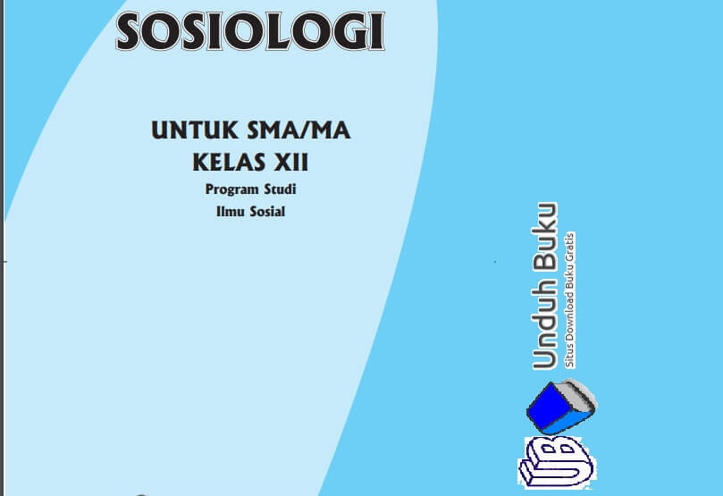 Download Buku Sosiologi Kelas XII