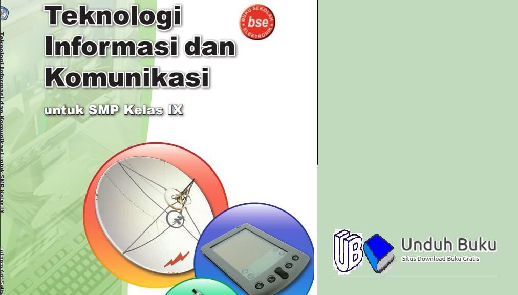 Download Buku TIK Kelas 9 PDF