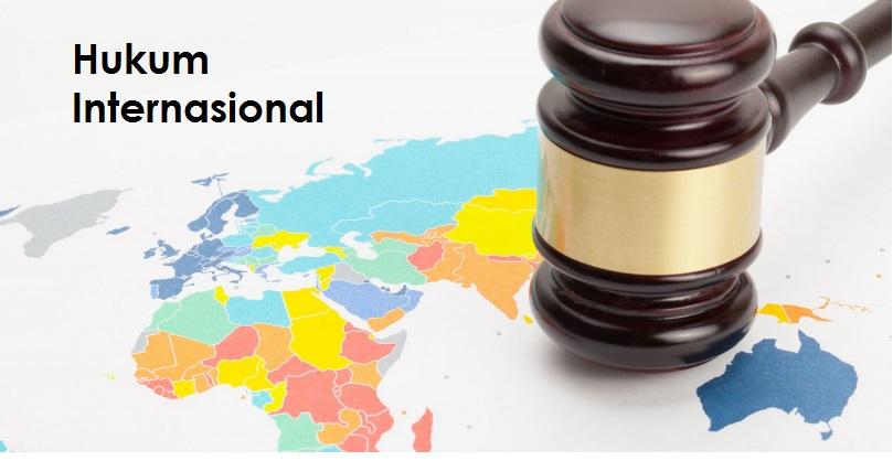 Ebook Hukum Internasional