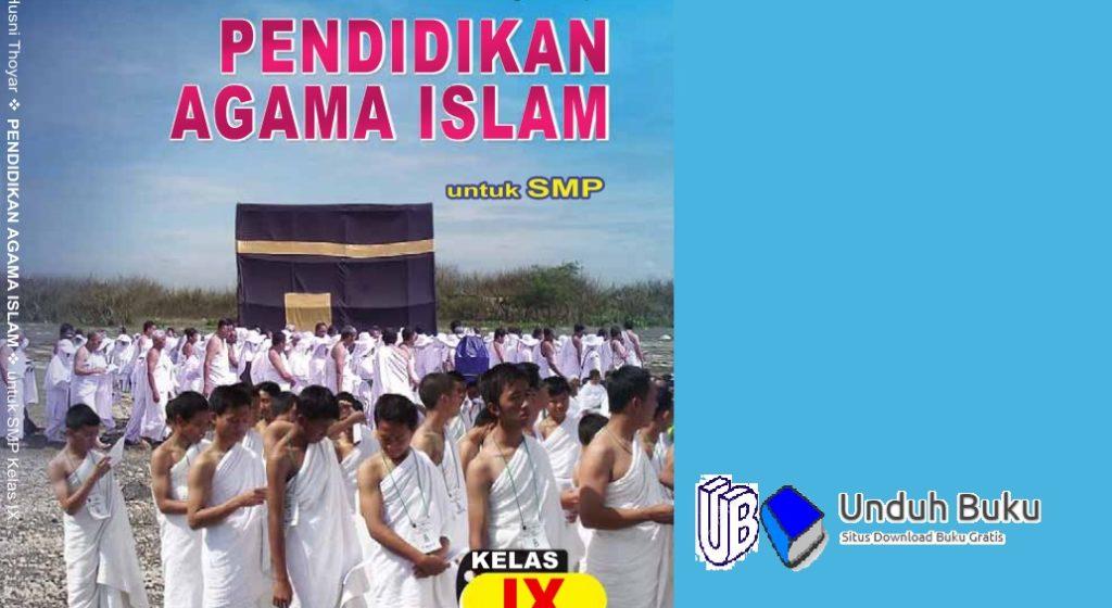 Buku Agama Islam Kelas 9 Kurikulum 2013