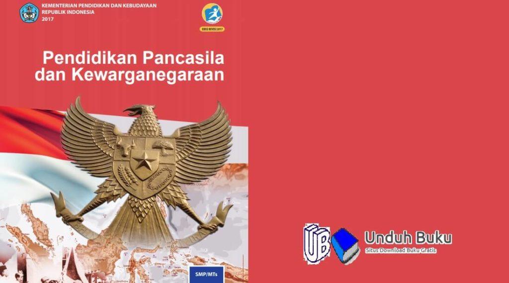 Buku PKN Kelas 7 SMP/MTs Kurikulum 2013 Revisi 2018