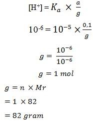 Kimia Kelas 11 no 29