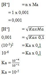 Kimia kelas 11 no 19