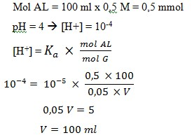Kimia kelas 11 no 22