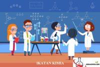 Soal Ikatan Kimia