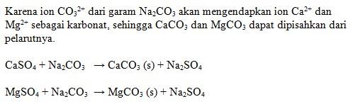 Soal kimia unsur nomor 3