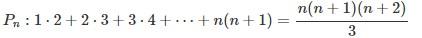 induksi matematika no 5