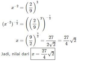 logaritma no 17