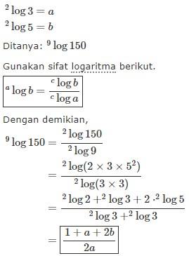 logaritma no 19