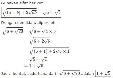 logaritma no 3