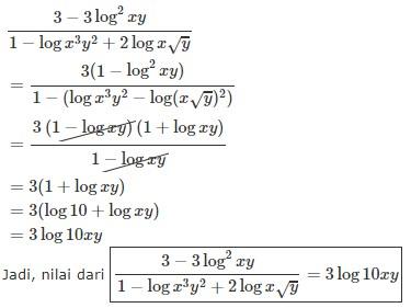 logaritma no 4