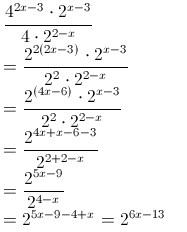 soal bentuk akar, pangkat dan logaritma no 1-1