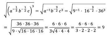 soal bentuk akar, pangkat dan logaritma no 17