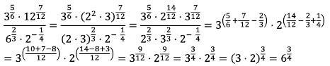 soal bentuk akar, pangkat dan logaritma no 9