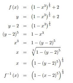 soal fungsi komposisi invers relasi no 12