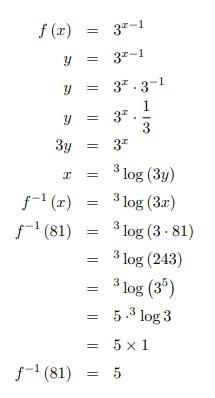 soal fungsi komposisi invers relasi no 13