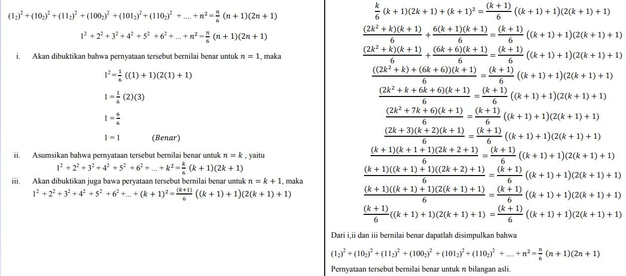 soal induksi matematika no 1-1