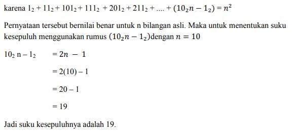 soal induksi matematika no 2-2