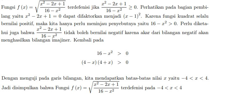 soal invers no 2