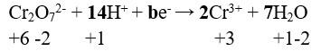 soal penyetaraan reaksi redoks no 15