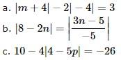 soal persamaan nilai mutlak no 12