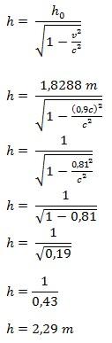 soal relativitas khusus no 10