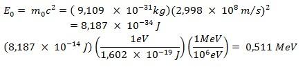 soal teori relativistik no 2