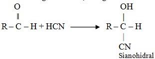Aldehid 3