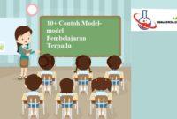 10+ Contoh Model-model Pembelajaran Terpadu Kurikulum 2013