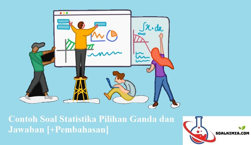 Contoh Soal Statistika