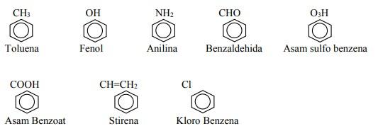 cincin benzena 1