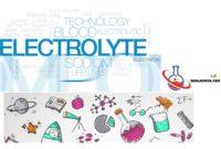 Pengertian Larutan Elektrolit dan Nonelektrolit
