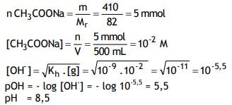 soal hidrolisis 1