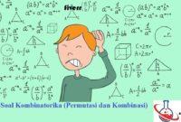 Soal Kombinatorika (Permutasi dan Kombinasi)
