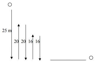 soal deret geometri no 9