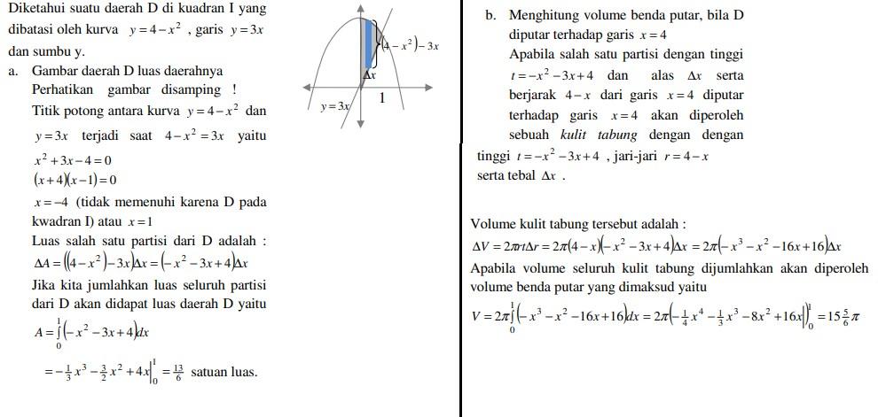 soal kalkulus no 7