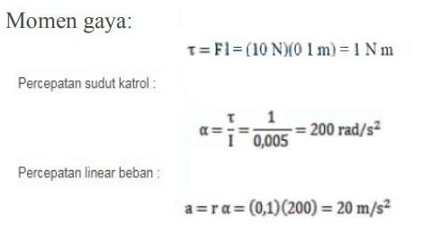 soal keseimbangan benda tegar-1