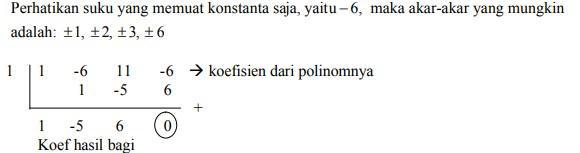 soal polinomial no 19
