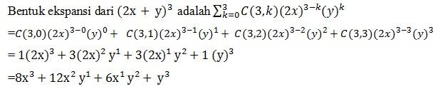 soal binomial no 3