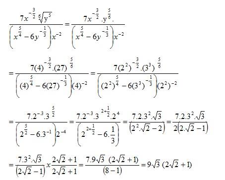 soal eksponen no 10-1