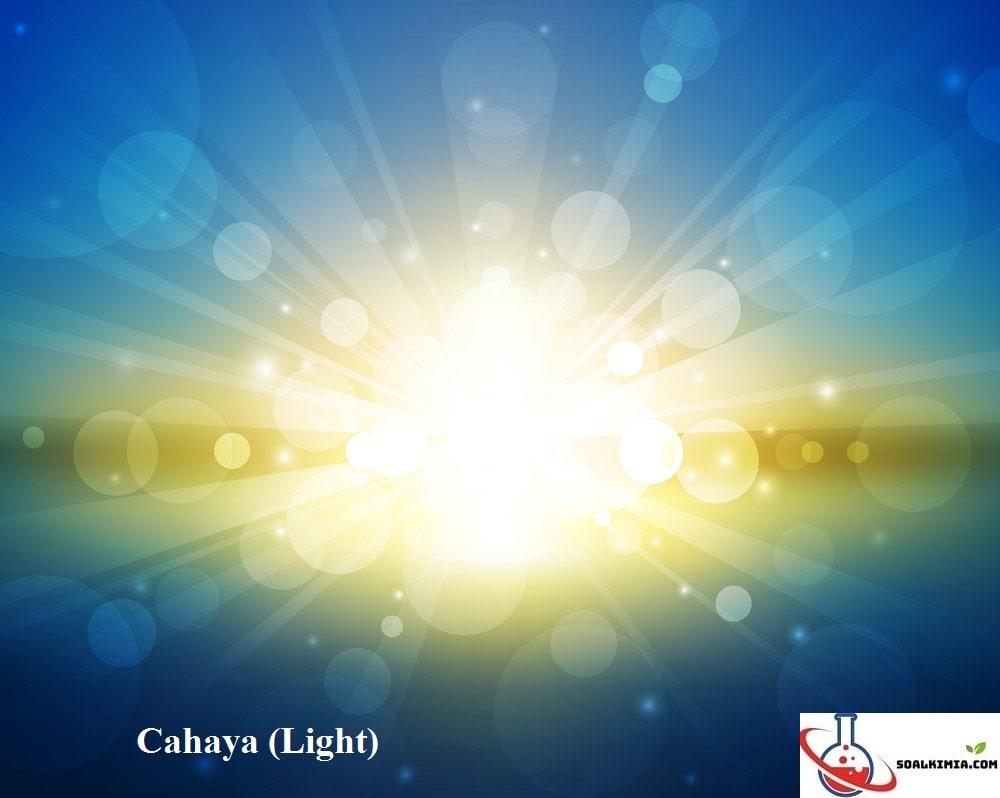 Contoh Soal Cahaya Optik Beserta Jawabannya - Peranti Guru