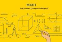 Soal (Pythagoras) Pitagoras