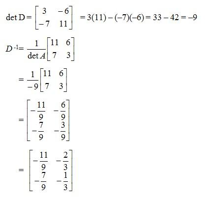 contoh soal matriks no 15-1