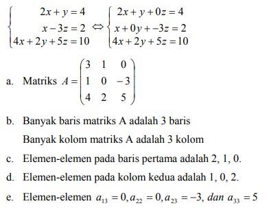 jawaban soal matriks no-21