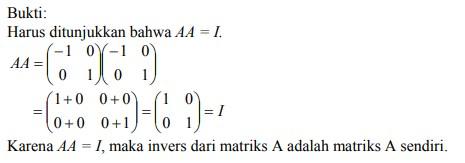 jawaban soal matriks no-30