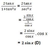 jawaban soal trigonometri 19