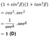jawaban trigonometri no 22