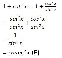 jawaban trigonometri no 28
