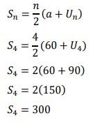 soal deret aritmatika no-28