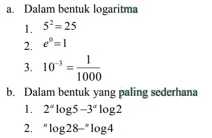 soal fungsi eksponensial no-27